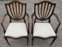 Strongbow Extending Dining Table & Six Dining Chairs - SOLD